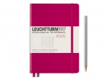 LEUCHTTURM1917 agenda 2020 Medium (A5) Weekly Planner & Notebook