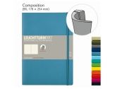 LEUCHTTURM1917 Notebook (B5) Composition softcover