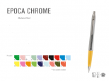 Ballograf Epoca Chrome pencil