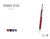 Ballograf Rondo Plus pencil