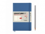 LEUCHTTURM1917 agenda 2021 Paperback (B6) Weekly Planner & Notebook Softcover