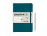 LEUCHTTURM1917 Monthly planner 2021 & Notebook Composition (B5)