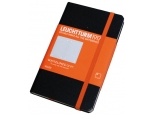Notitieboek (A6) Pocket Whitelines LINK