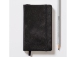 Notitieboek Pocket (A6) Leder Hard Cover