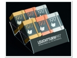 LEUCHTTURM1917 Business Card Case Metallic edition