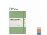 LEUCHTTURM1917 Muted Colours Notebook (A5) Medium hardcover