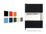LEUCHTTURM1917 Notitieboek (A4+) Master Slim Hard Cover