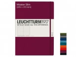 LEUCHTTURM1917 Notebook (A4+) Master Slim Hardcover
