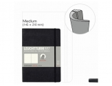 LEUCHTTURM1917 Notebook (A5) Medium softcover