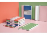 LEUCHTTURM1917 Muted Colours Notitieboek (A5) Medium Hard Cover