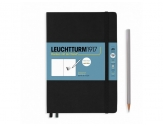 LEUCHTTURM1917 Sketchbook (A5) Medium