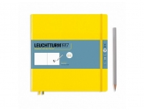 LEUCHTTURM1917 Sketchbook Square
